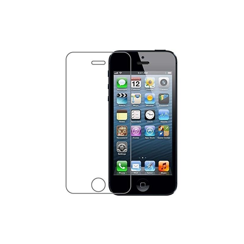 bef9ad74754 APPLE IPHONE 5 / 5S / 5C / SE ekraani kaitseklaas @ mobiiltelefoni ...