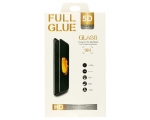 APPLE IPHONE 12 PRO ekraani kaitseklaas (Glass Full Glue 5D, must)